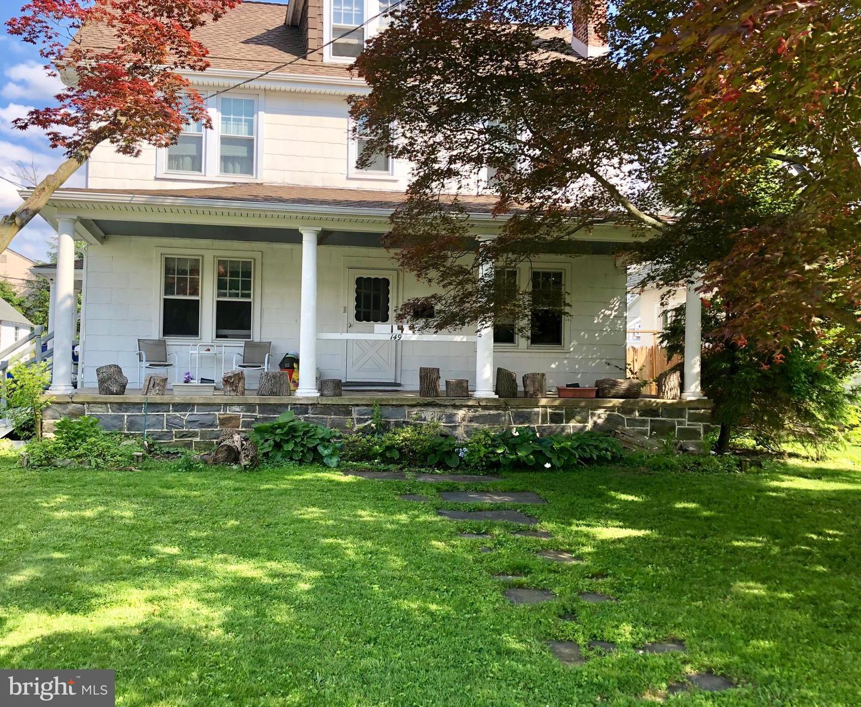 149 W Hillcrest Avenue Havertown, PA 19083