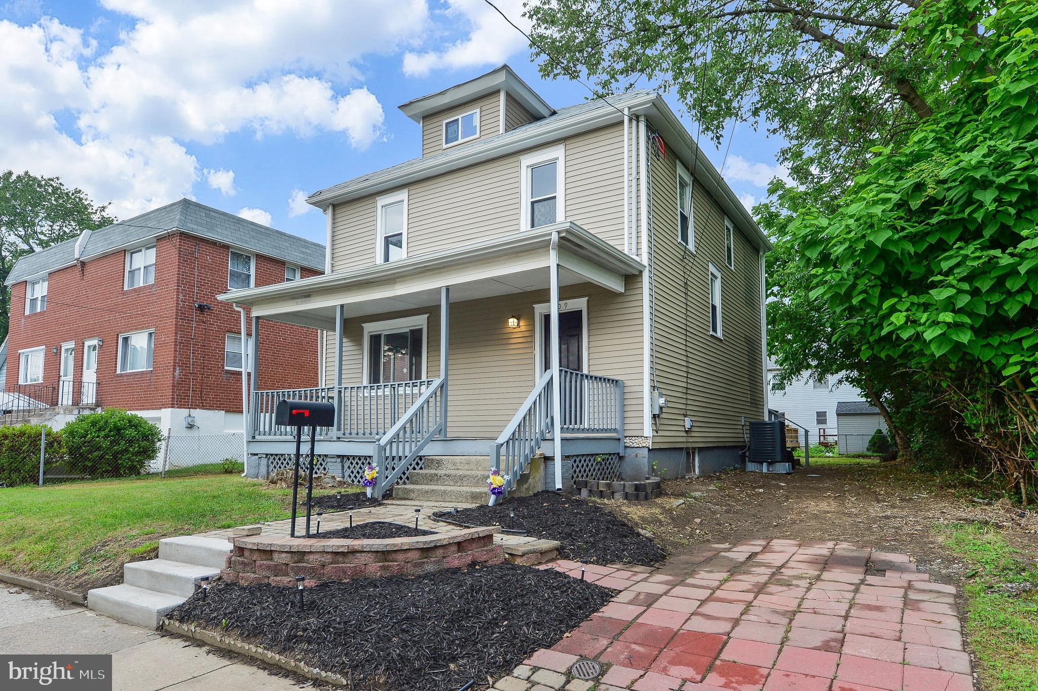 209 PENNINGTON AVENUE, MORTON, PA 19070