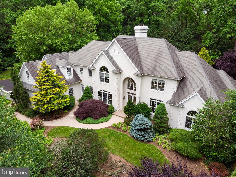 Doylestown                                                                      , PA - $1,395,000