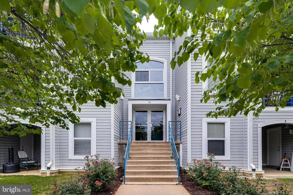 20  GREYSTONE COURT  B 21403 - One of Annapolis Homes for Sale