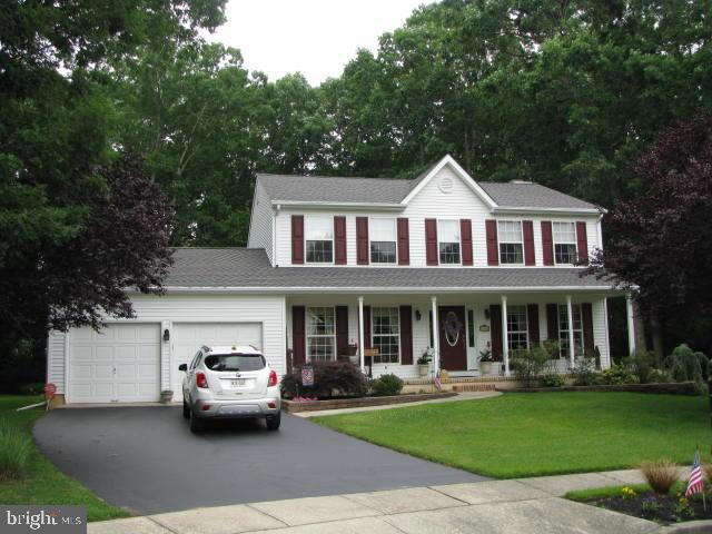 2341 JEREMY COURT, VINELAND, NJ 08361