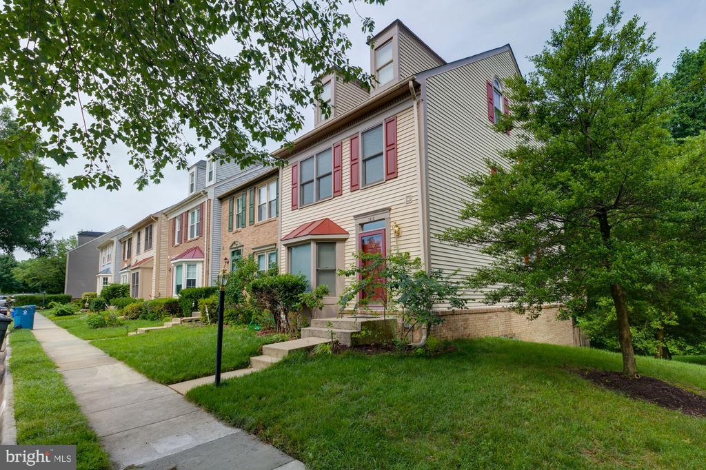 7212  CHERWELL LANE 22315 - One of Alexandria Homes for Sale