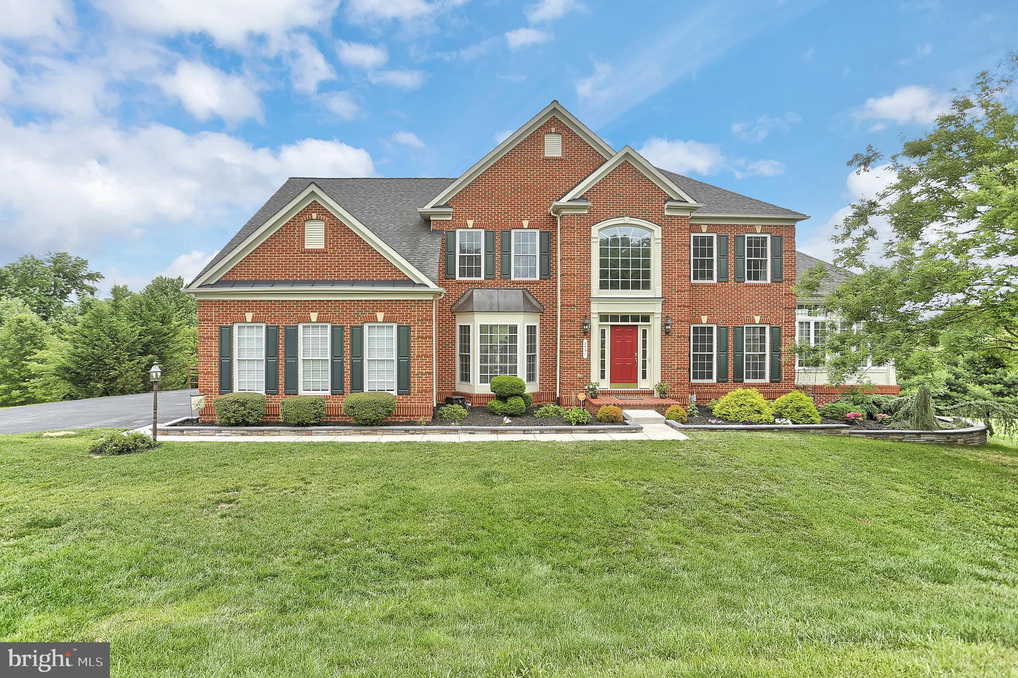 2531 FLORA MEADOWS DRIVE, FOREST HILL, MD 21050