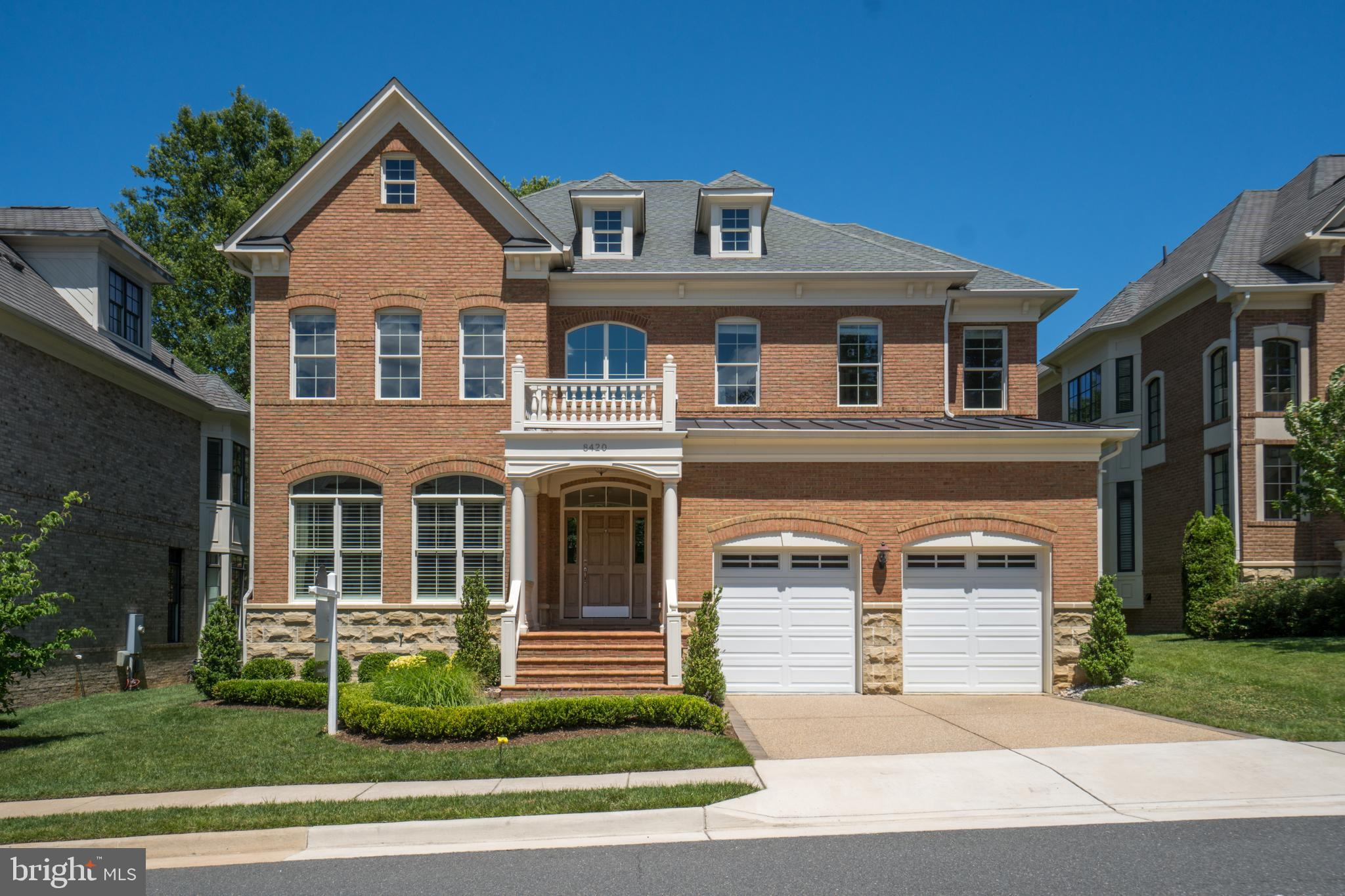 8420 FALCONE POINTE WAY, VIENNA, VA 22182