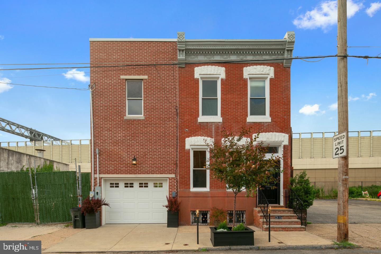 137 Richmond Street Philadelphia , PA 19125