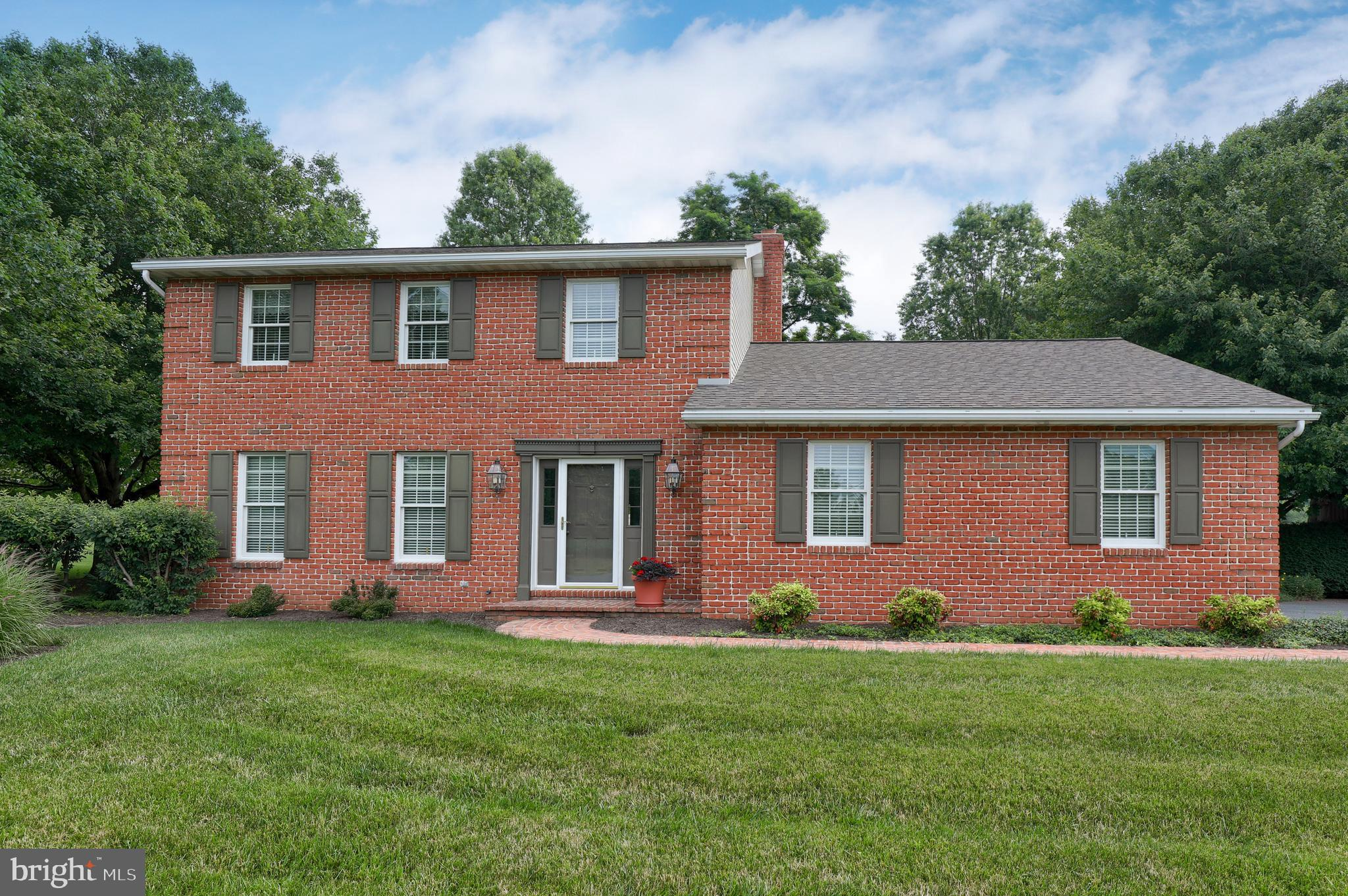3184 ANCHOR ROAD, WASHINGTON BORO, PA 17582