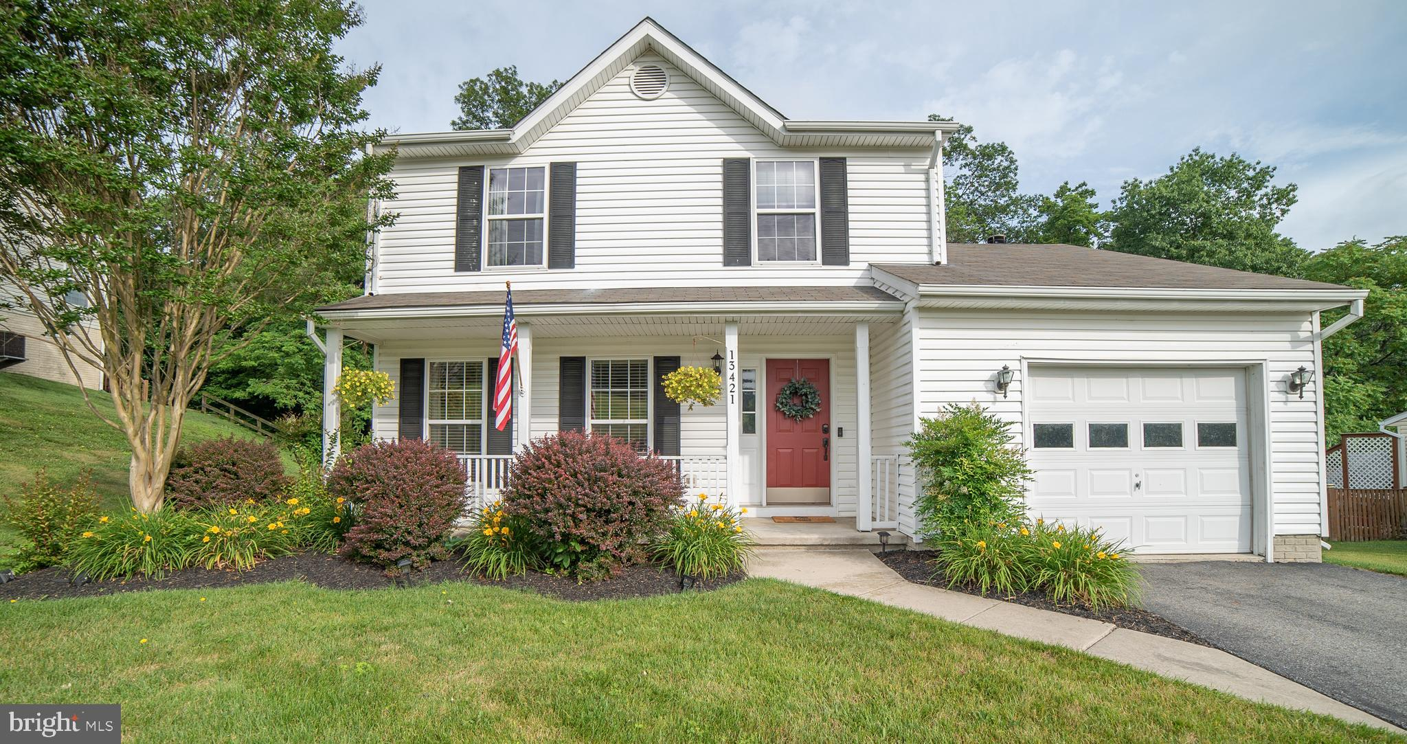 13421 AUTUMN CREST DRIVE, MOUNT AIRY, MD 21771