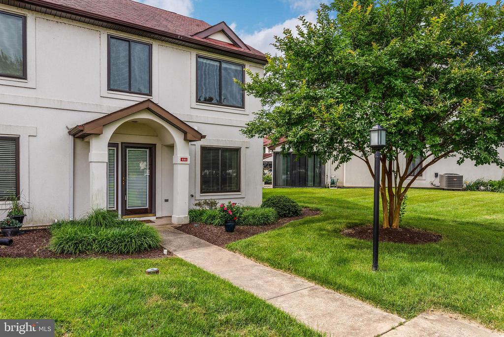 49 Queen Guinevere Court, Chester, MD 21619