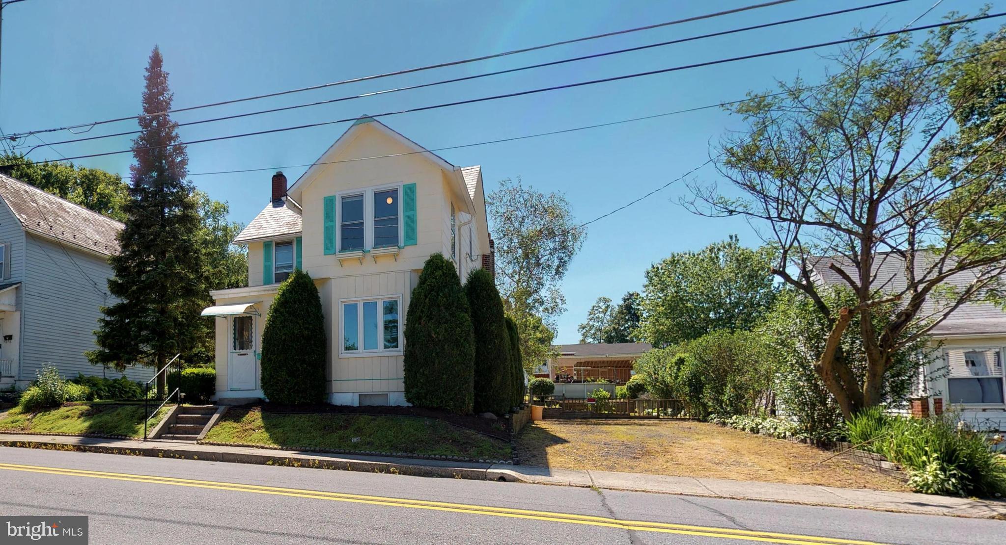 154 S 8TH STREET, BANGOR, PA 18013