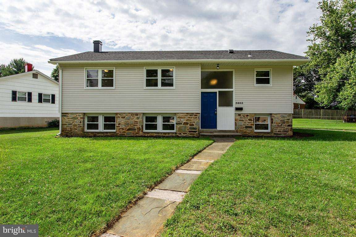 3803 COLLIER ROAD, RANDALLSTOWN, MD 21133