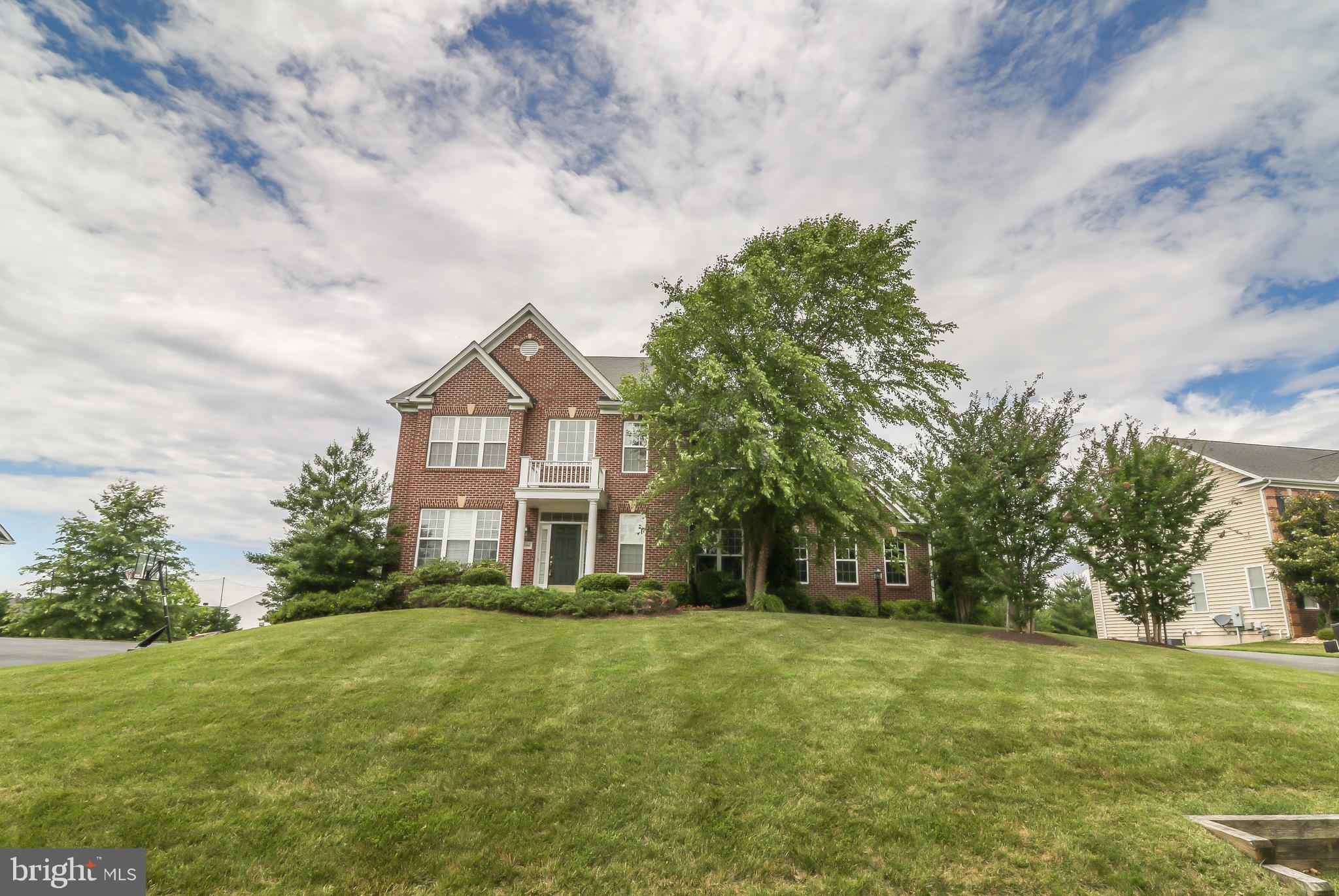 25189 BLACKSTONE COURT, CHANTILLY, VA 20152