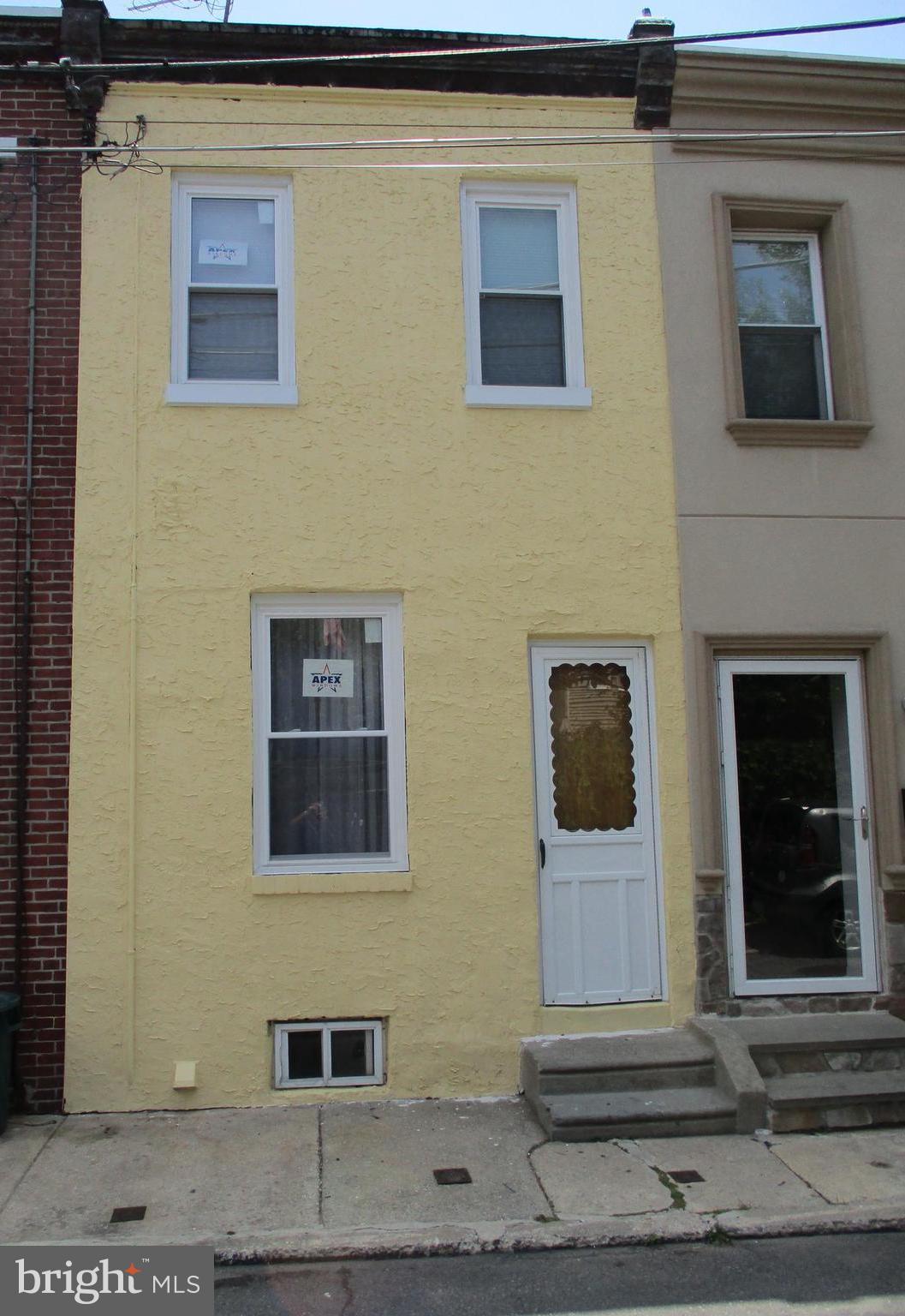 2653 JANNEY STREET, PHILADELPHIA, PA 19125
