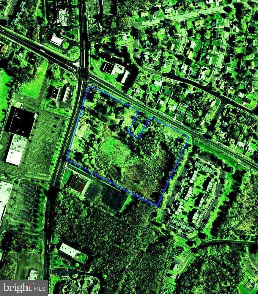 1943 KLOCKNER ROAD, TRENTON, NJ 08619
