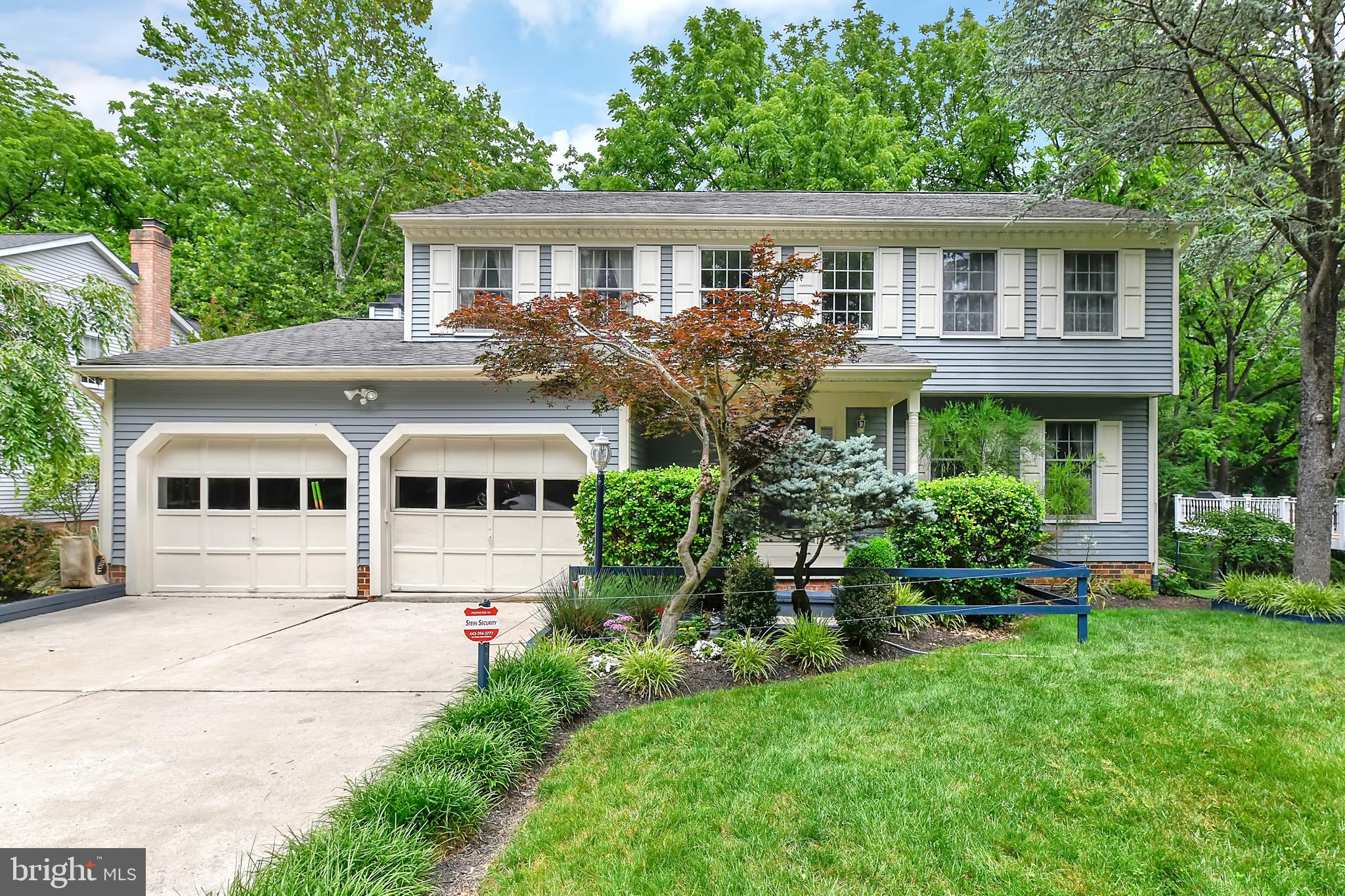 2804 MOORES VALLEY DRIVE, BALTIMORE, MD 21209
