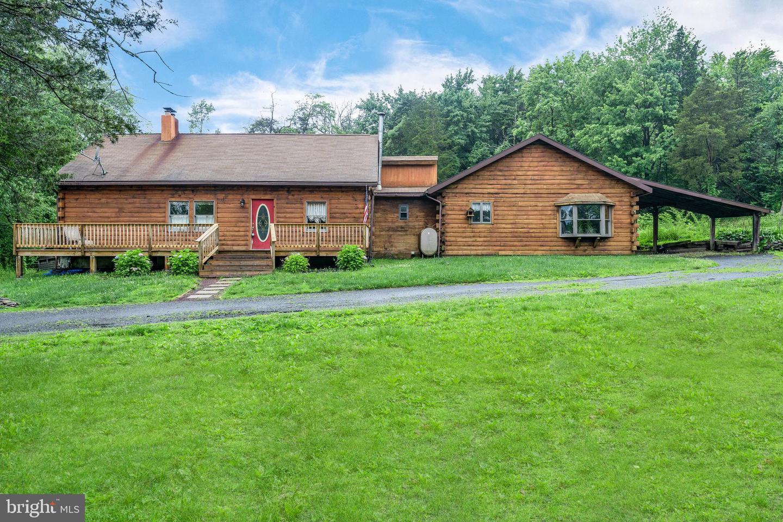 1080 Sleepy Hollow Rd, Pennsburg, PA 18073, MLS #PABU471820 - Howard Hanna