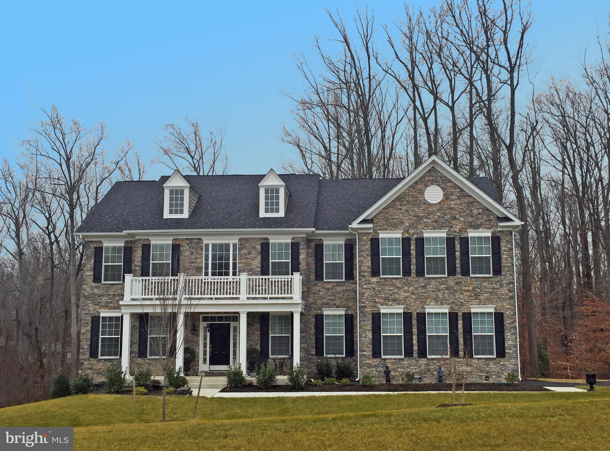 1735 UNDERWOOD ROAD, SYKESVILLE, MD 21784