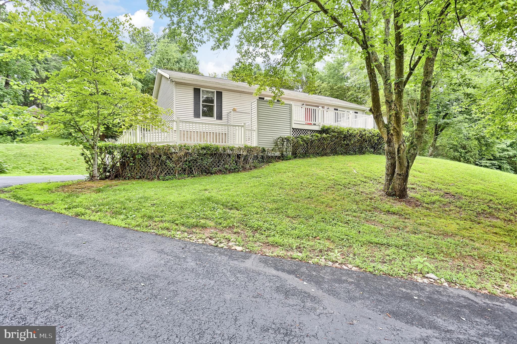 7320 WOODBINE ROAD, AIRVILLE, PA 17302
