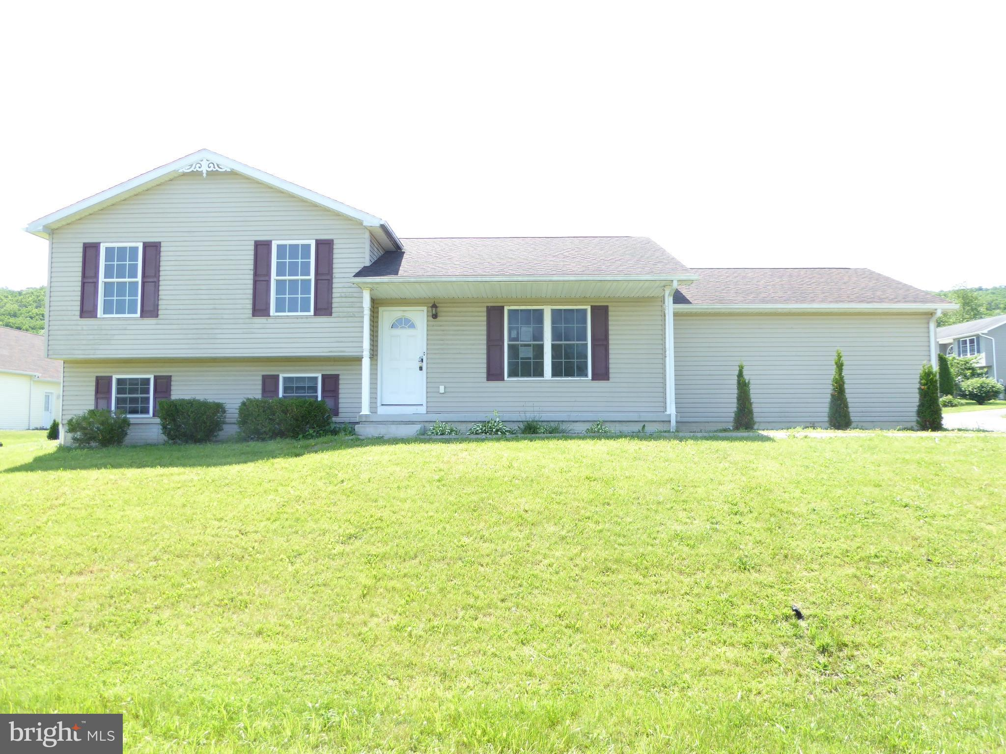 104 MULBERRY LANE, WARDENSVILLE, WV 26851