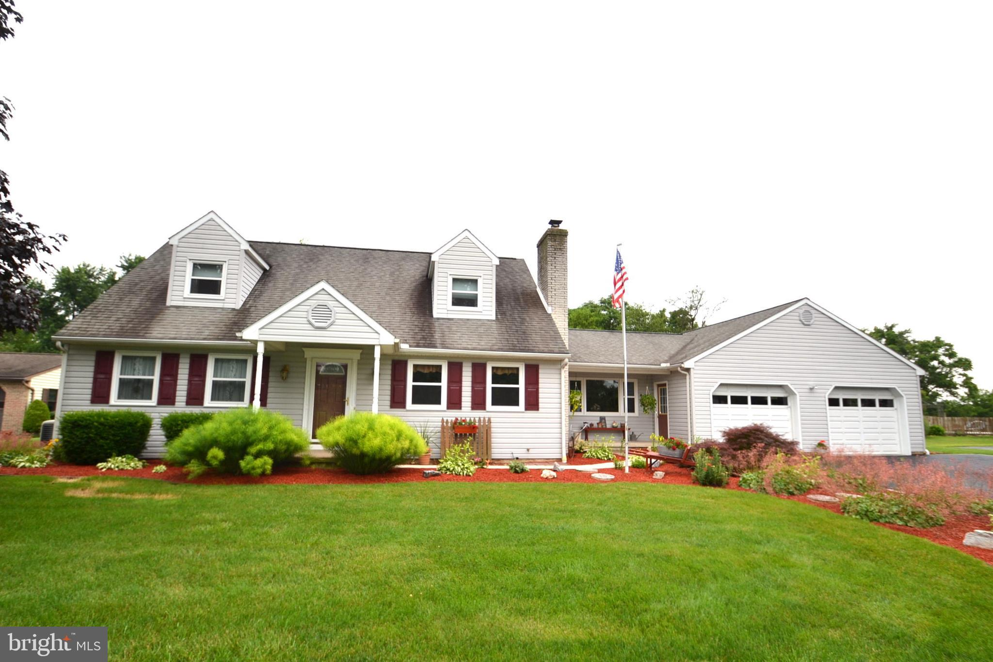 600 NEWBERRY ROAD, MIDDLETOWN, PA 17057