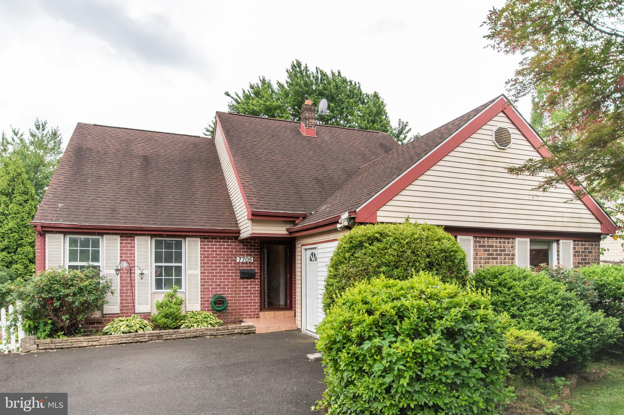 7705 OAK LANE ROAD, CHELTENHAM, PA 19012