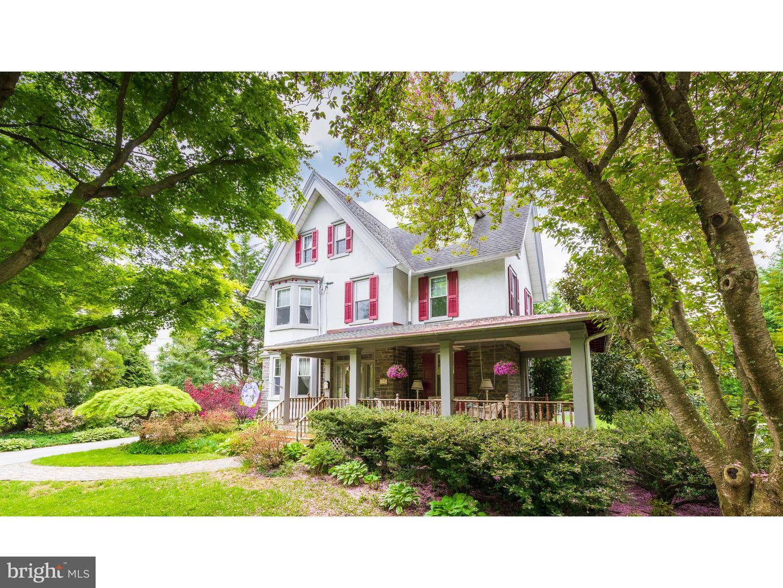119 Montrose Avenue Bryn Mawr, PA 19010