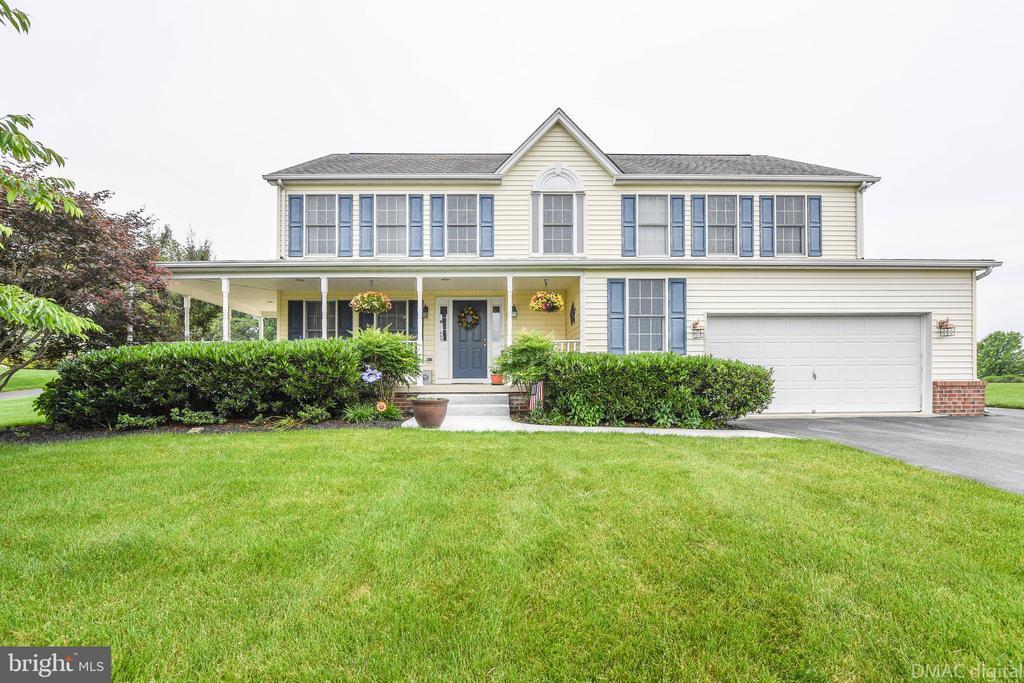 12921 CALEB COURT, MOUNT AIRY, MD 21771