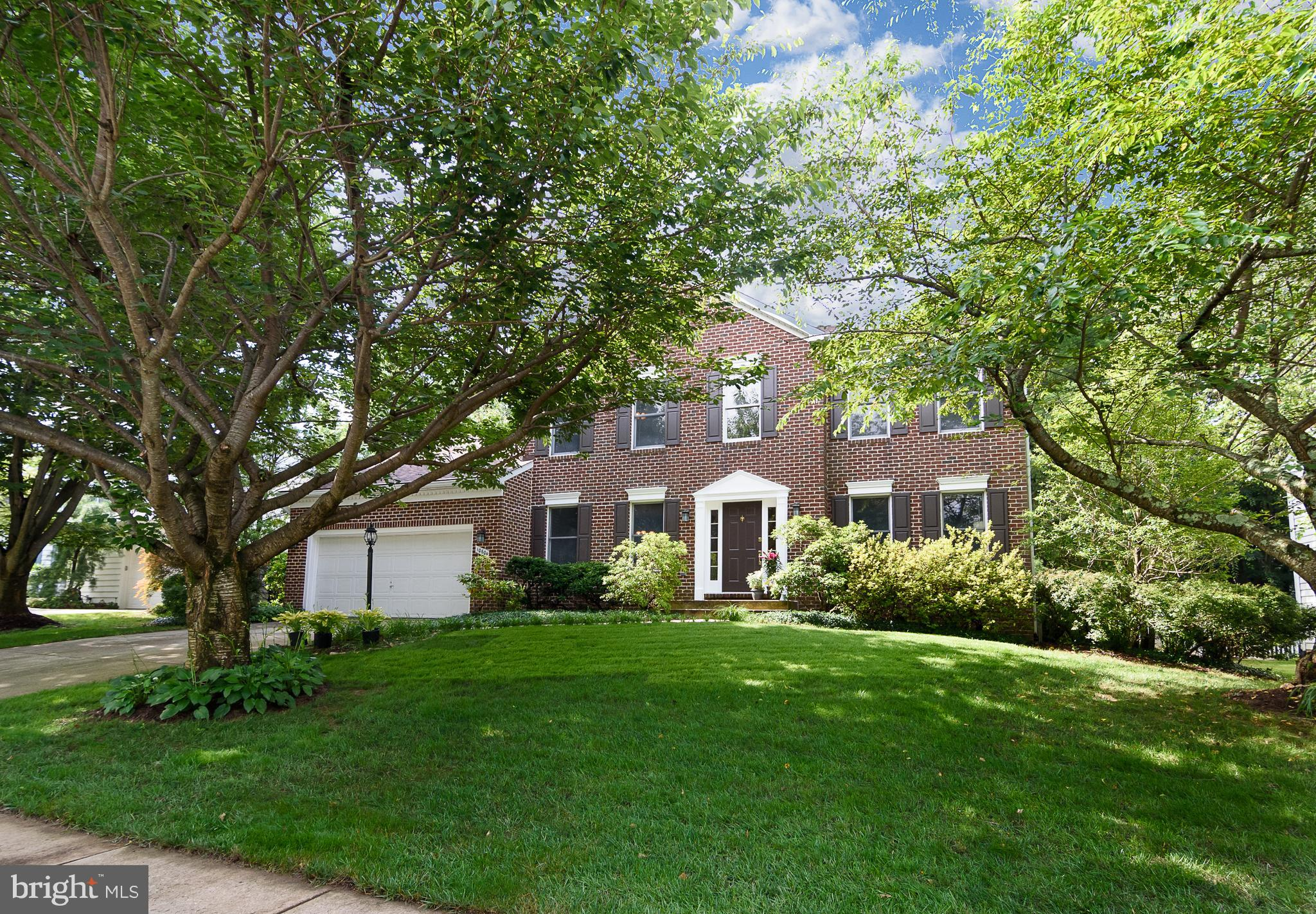 10604 GLASS TUMBLER PATH, COLUMBIA, MD 21044