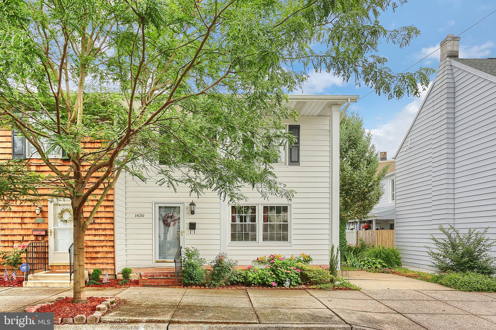 1430 GREEN STREET, HARRISBURG, PA 17102