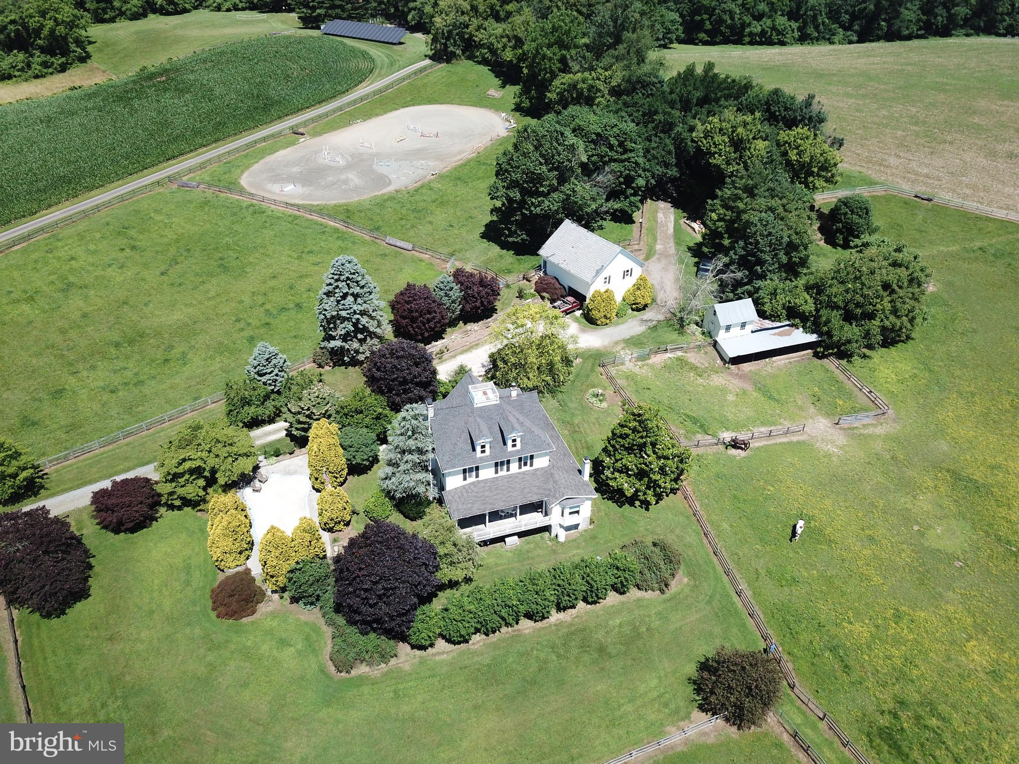 2916 TROYER ROAD, WHITE HALL, MD 21161