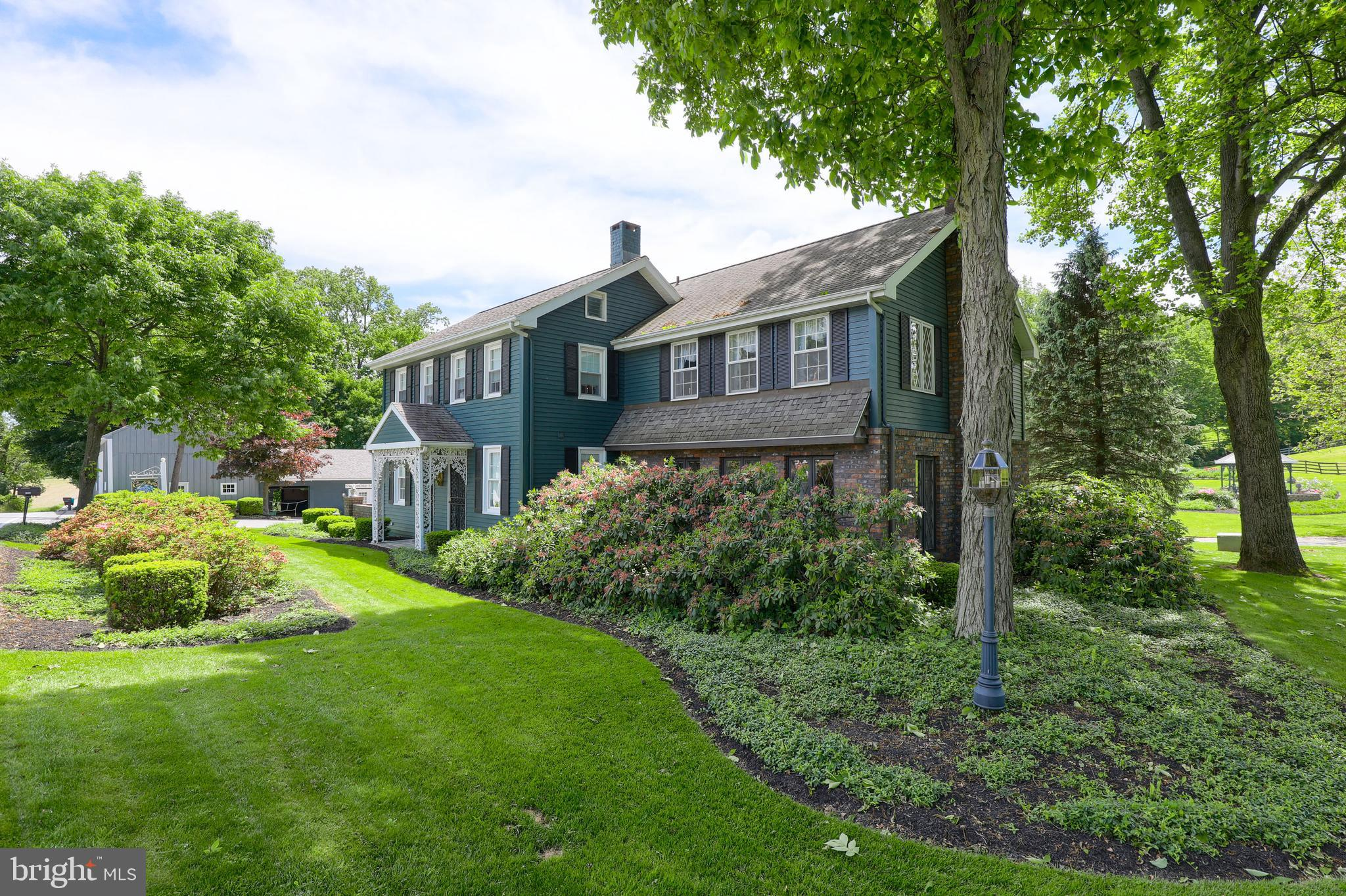 4338 OLD ORCHARD ROAD, YORK, PA 17402