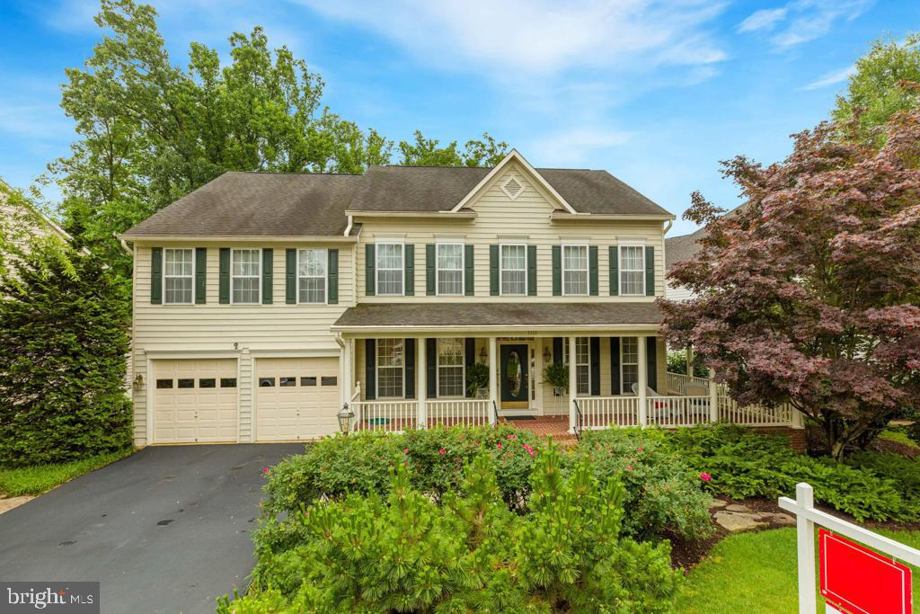 7118  AYERS MEADOW LANE, West Springfield, Virginia