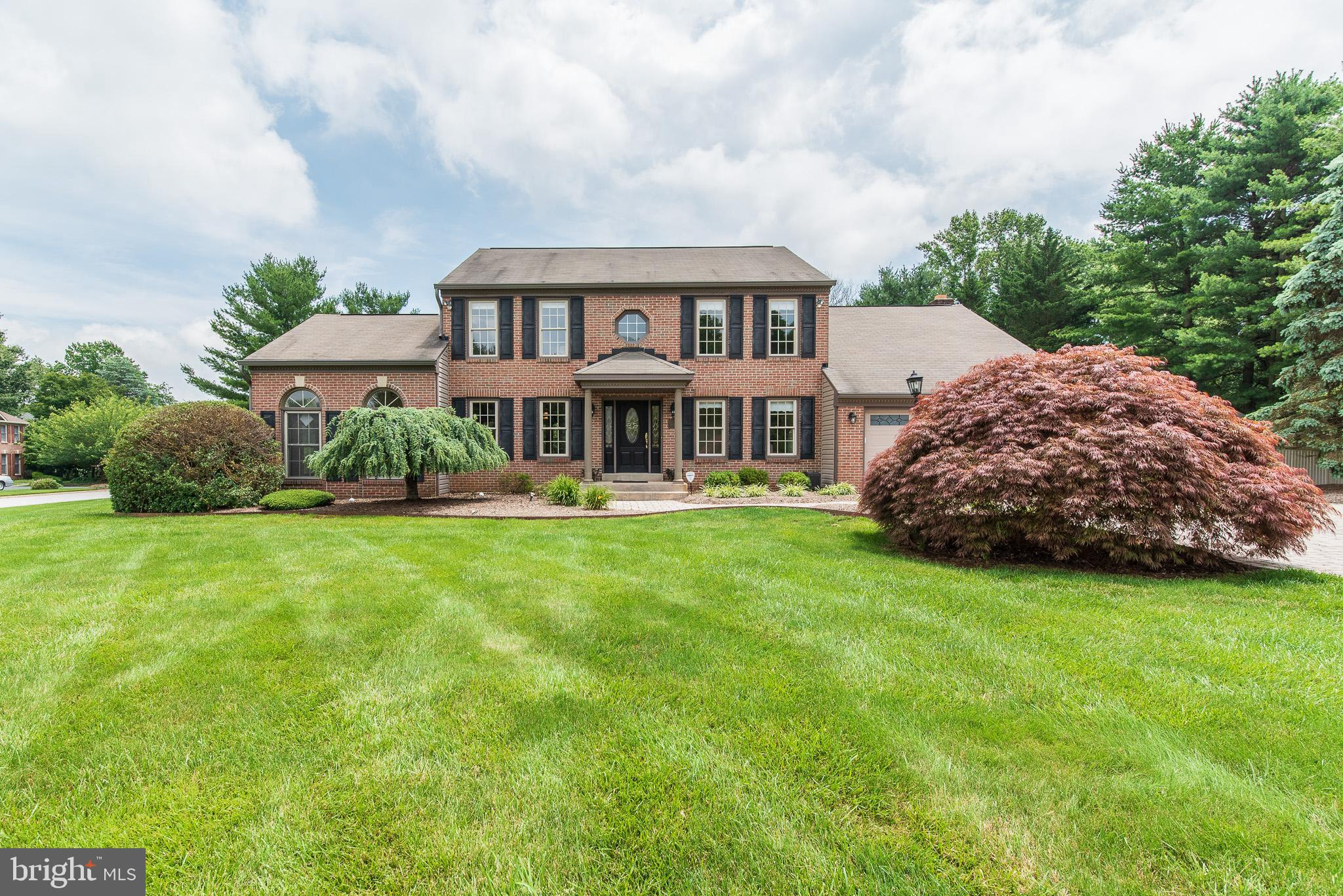 207 RHINEFORTE DRIVE, CHURCHVILLE, MD 21028