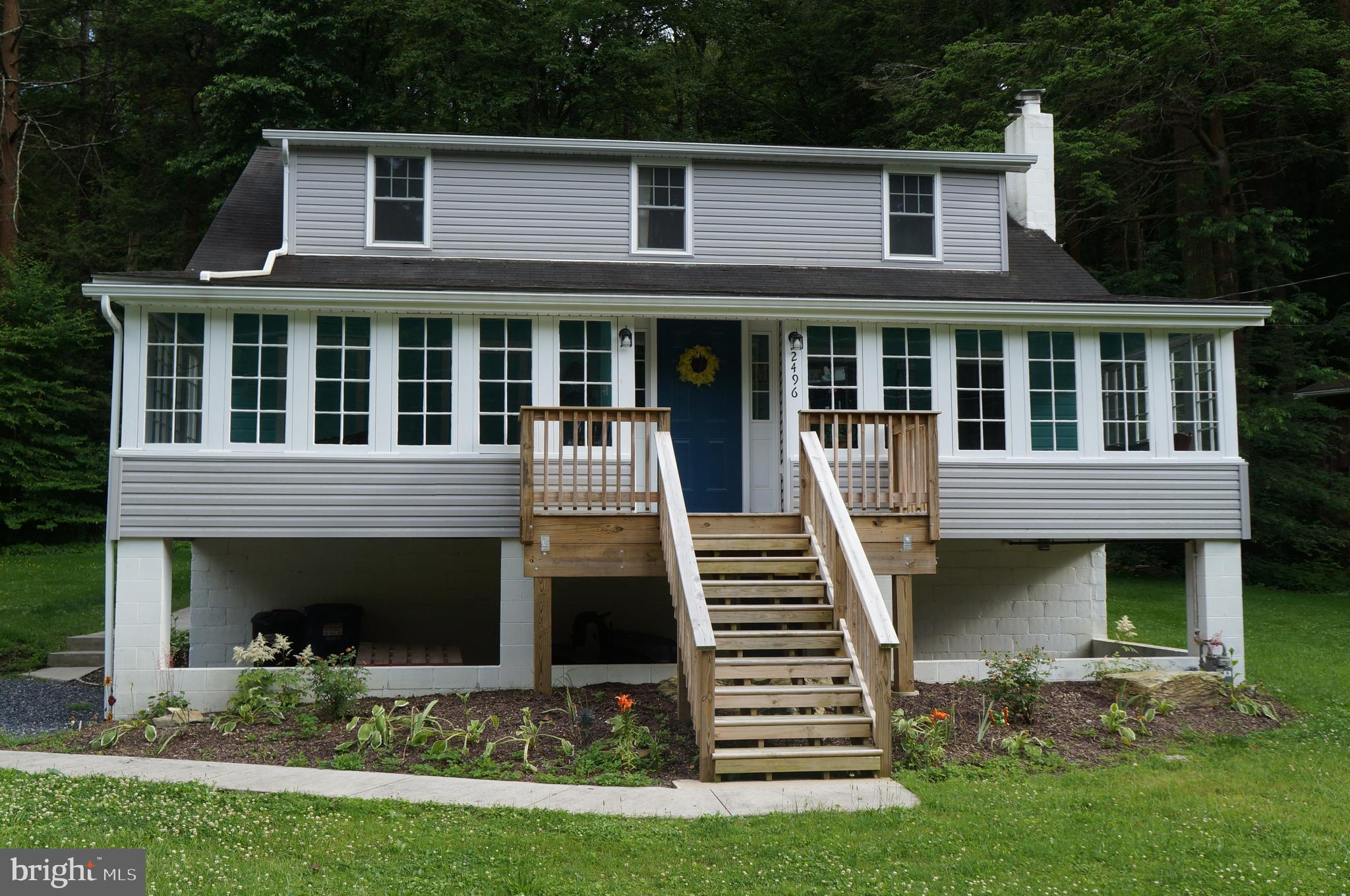 2496 OLD ROUTE 30, ORRTANNA, PA 17353