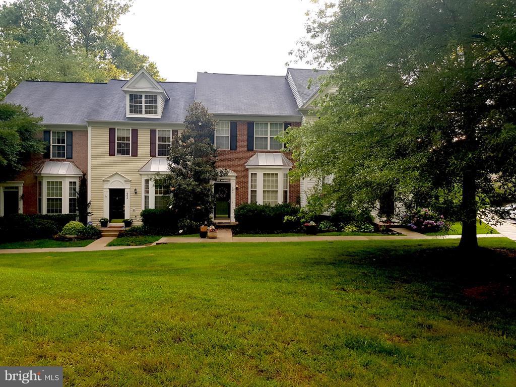 604  SAMUELS WAY  3, Annapolis, Maryland