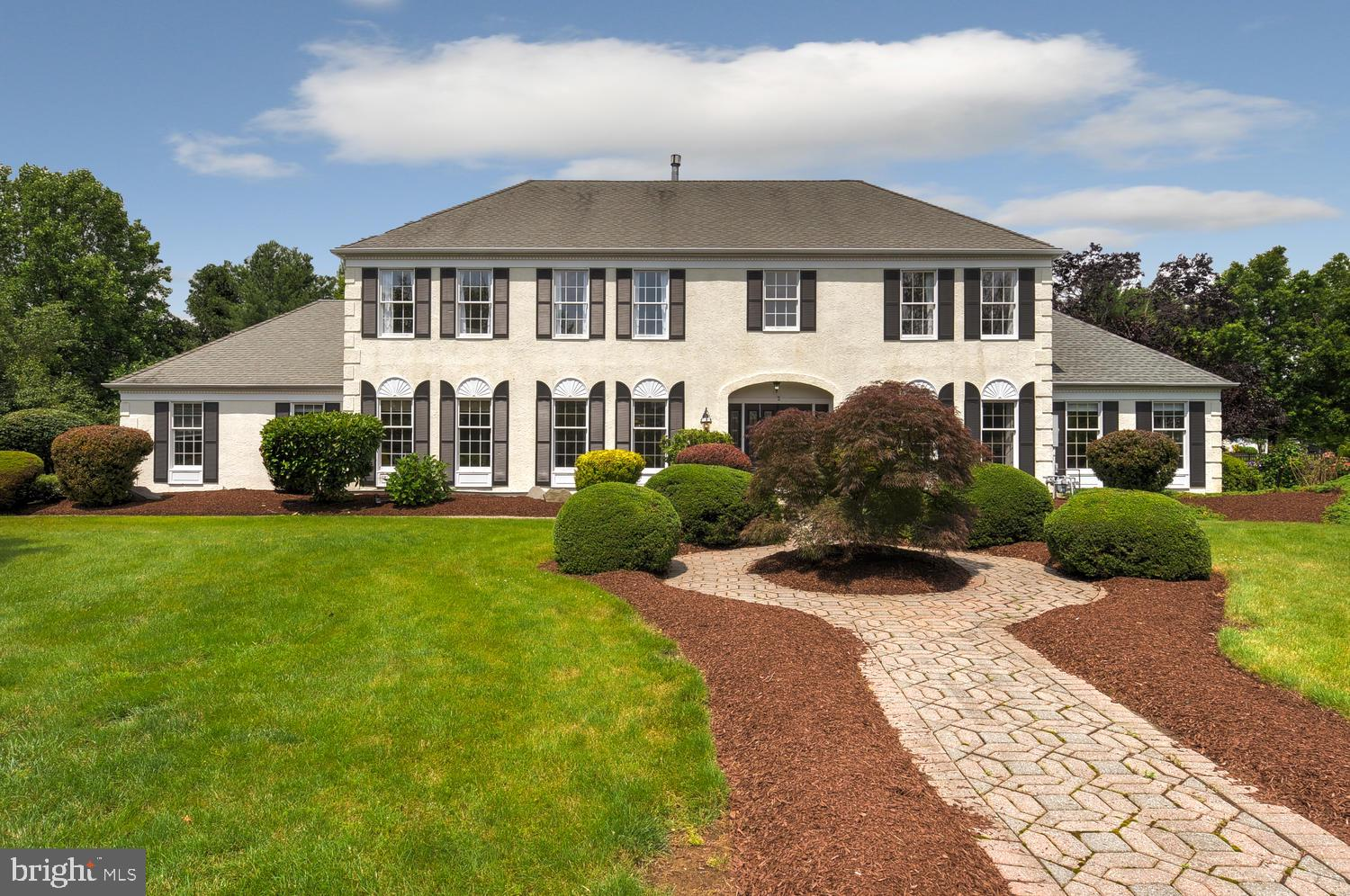 2 BRITT COURT, PRINCETON JUNCTION, NJ 08550