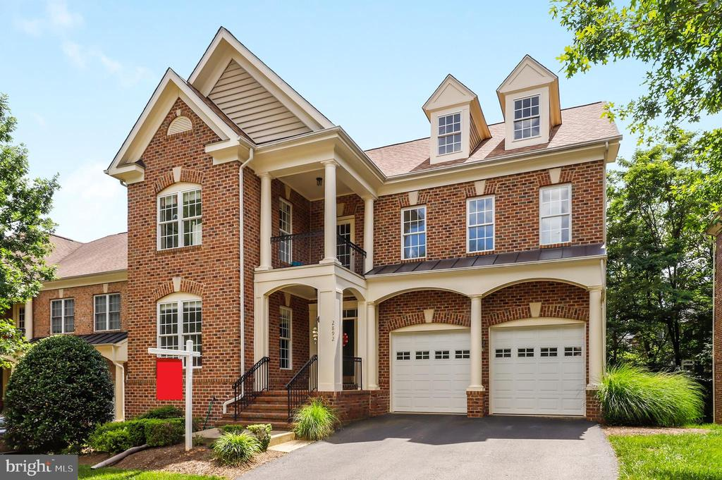 2892  TANZANITE PLACE,Fairfax  VA