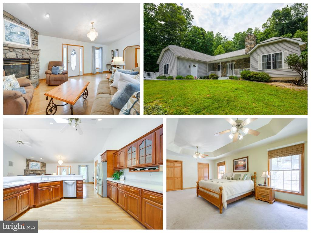 1526 BROWN ROAD, KNOXVILLE, MD 21758