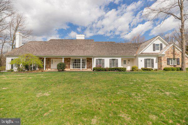 1234 TOWNSHIP LINE ROAD, CHALFONT, PA 18914