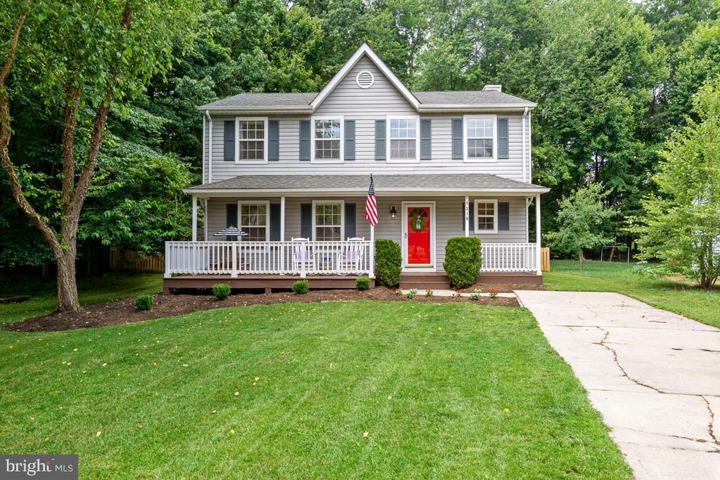 1316  BLACKWALNUT COURT 21403 - One of Annapolis Homes for Sale