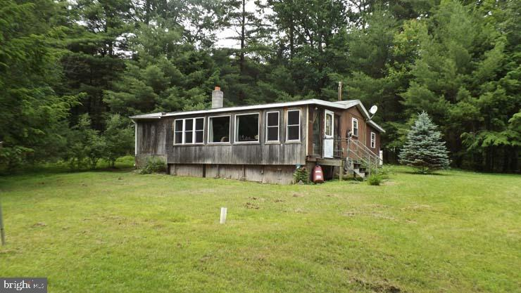 78 TREE LEAF LANE, MILROY, PA 17063