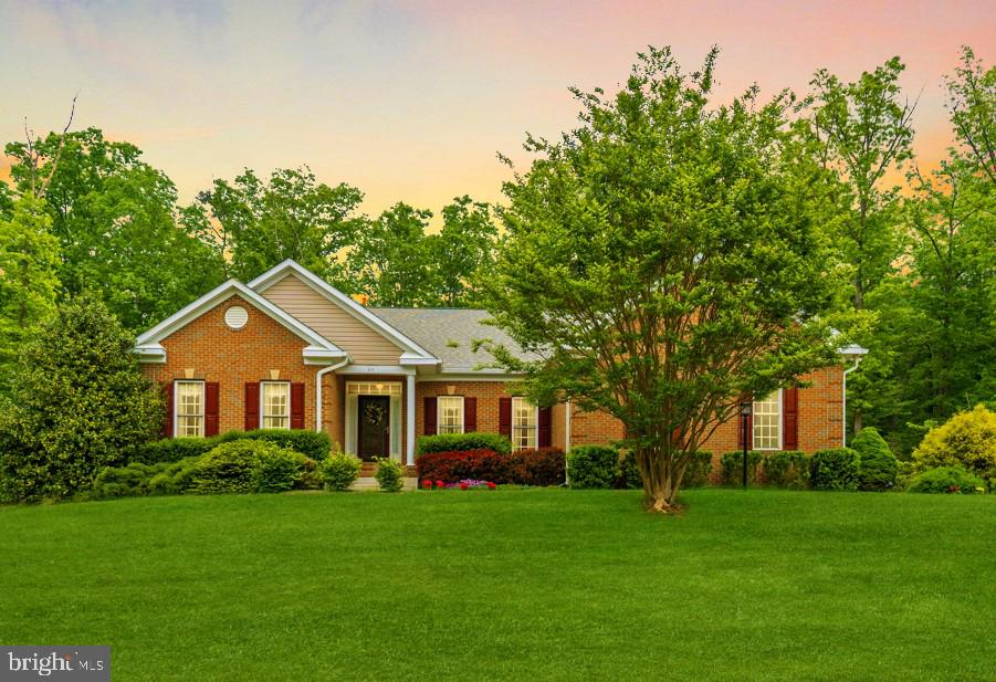 85 TOWN AND COUNTRY DRIVE, FREDERICKSBURG, VA 22405