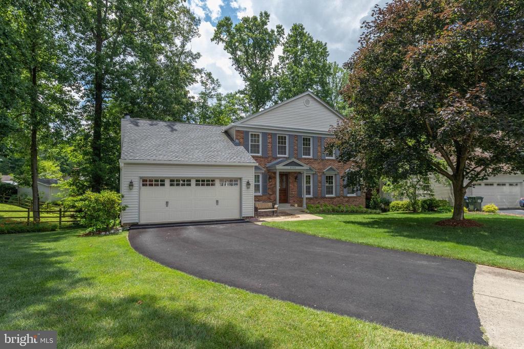 Fairfax Homes for Sale -  Cul De Sac,  9703  RUSTBURG PLACE