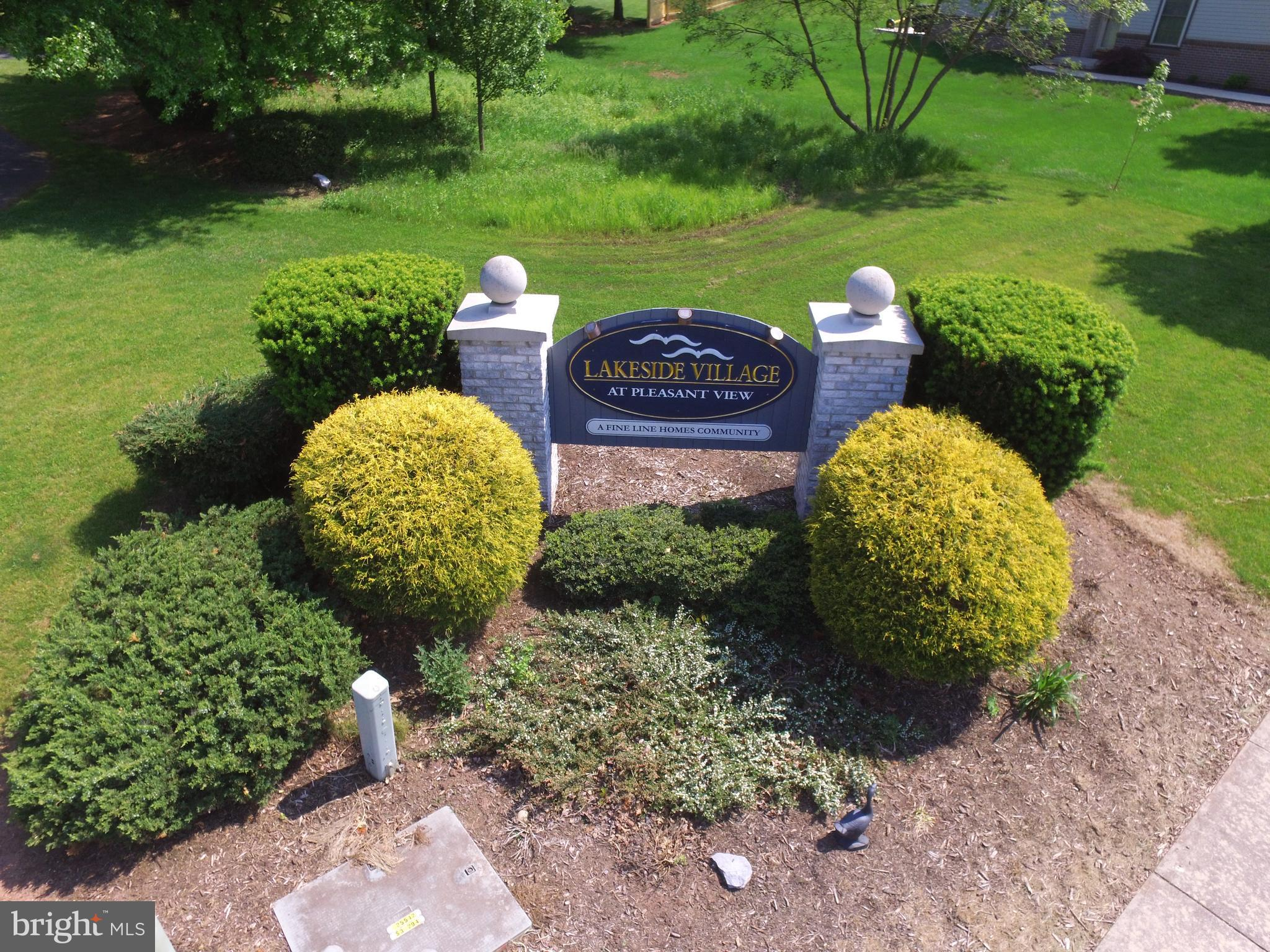 0 LAKESIDE DRIVE, LEWISBERRY, PA 17339