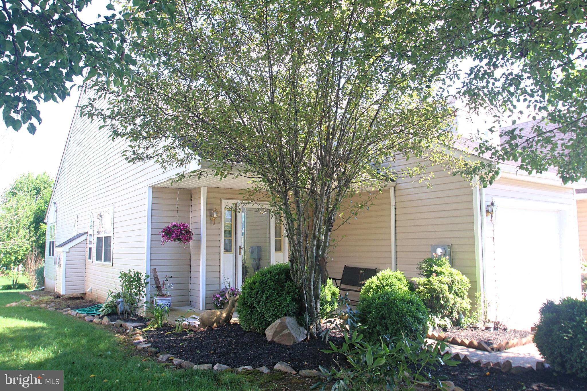 308 DOGWOOD STREET, BALLY, PA 19503