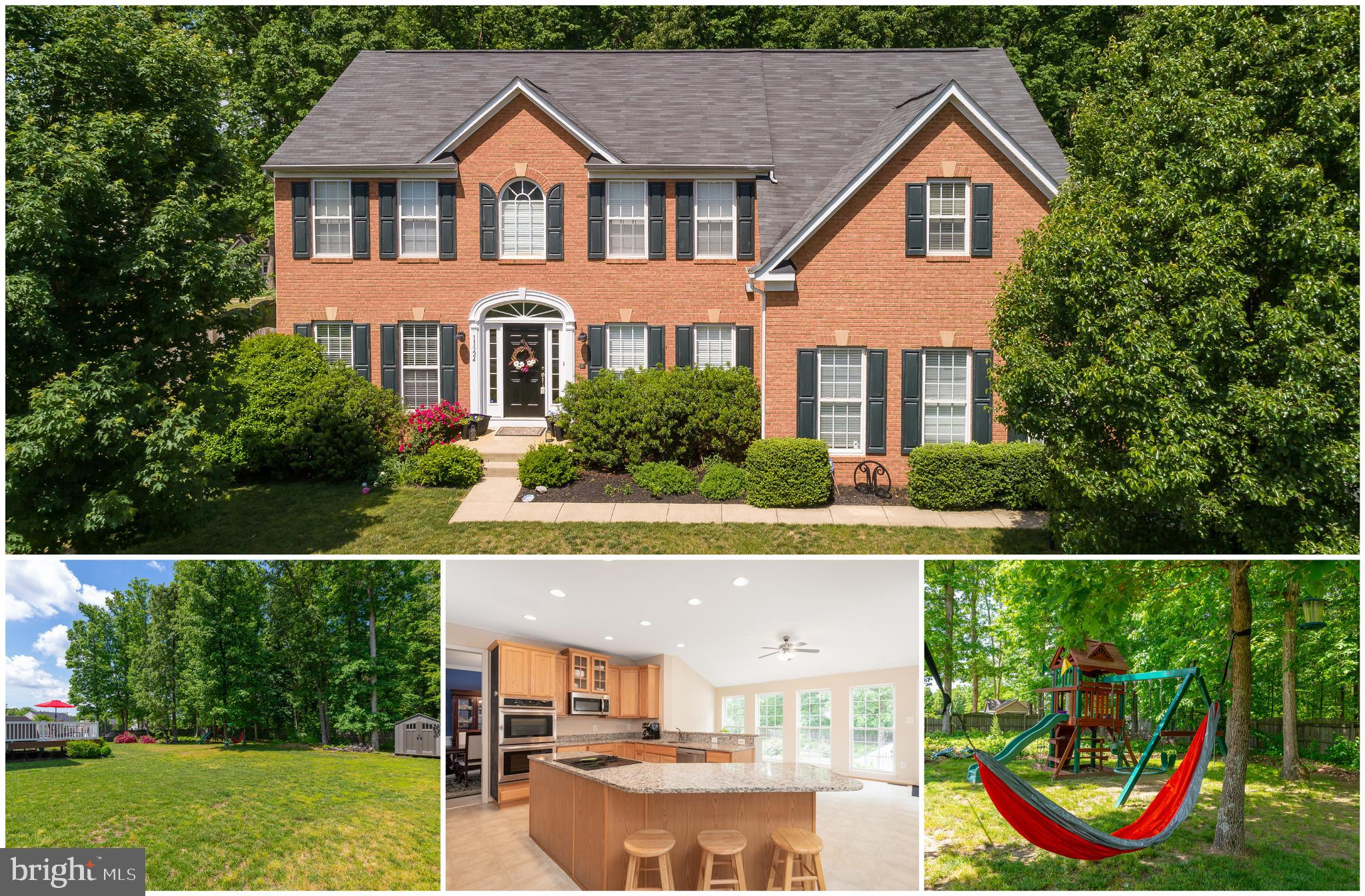 11324 LONG BRANCH WAY, FREDERICKSBURG, VA 22408
