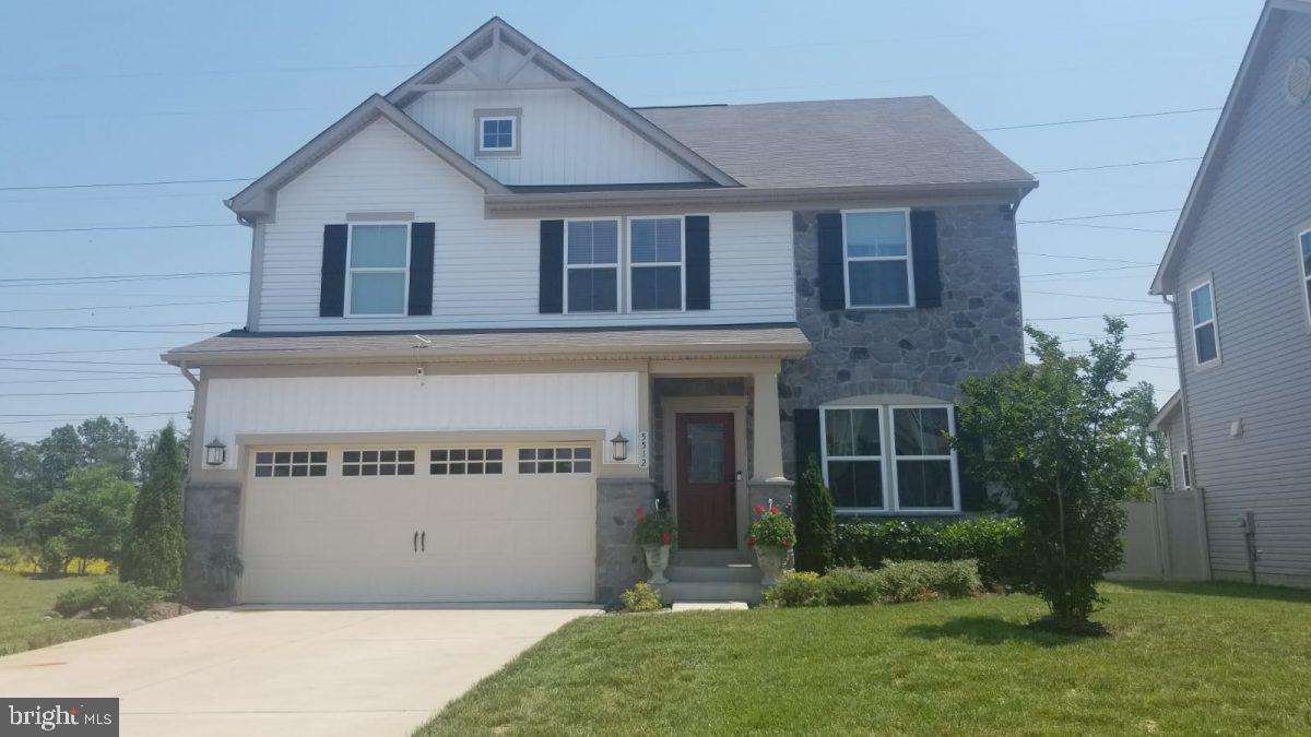 5512 MIGHTY CASEY COURT, WALDORF, MD 20602