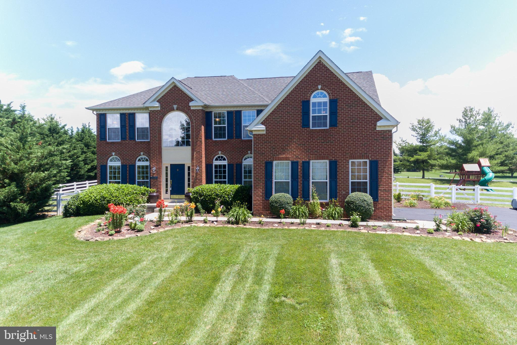 3079 BALLESTERAS COURT, MOUNT AIRY, MD 21771