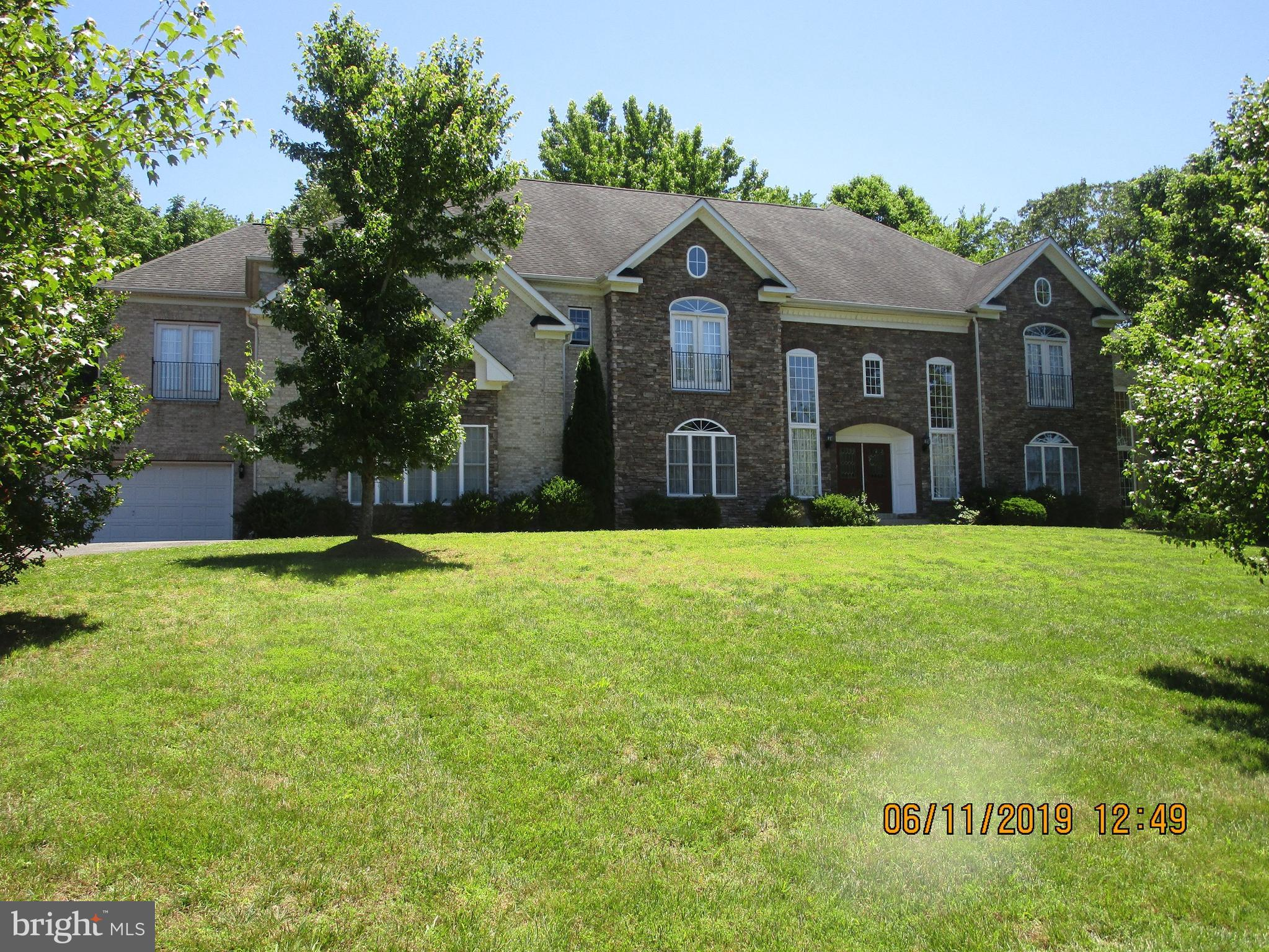 16609 PLEASANT COLONY DRIVE, UPPER MARLBORO, MD 20774