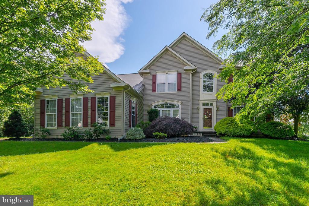 Harrison Estates | Mullica Hill | Harrison Township, NJ - Homes for Sale