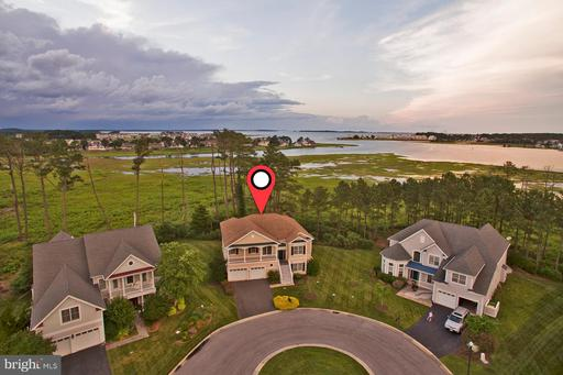 BLUEWATER, OCEAN VIEW Real Estate